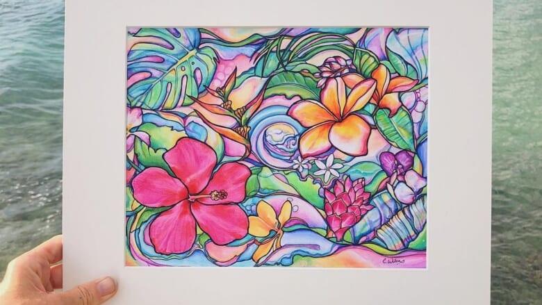 ハワイの絵画をおうちに飾ろう♪ハワイで活躍する10人の画家をご紹介
