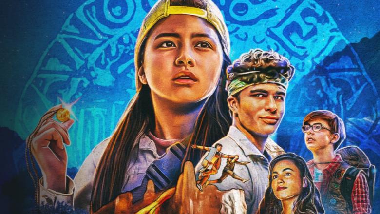 ハワイが舞台の最新ファミリー映画「オハナ/Finding 'Ohana」がNetflixで配信開始!メイキング映像もWEB限定公開中