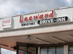 これぞハワイのプレートランチ!「Leeward Drive-in/リーワードドライブイン」をおすすめする理由