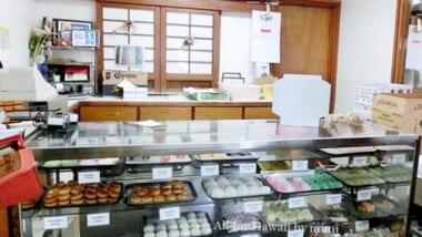 ハワイで日系ロコが育て上げた100年も続く人気和菓子店「ニッショードーキャンディストア/Nisshodo Candy Store」の今