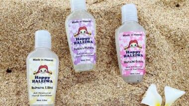 【オンラインで購入できる】除菌グッズを販売するハワイのショップ5選