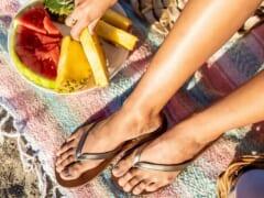 【オンラインで購入可能】足もとを軽くおしゃれに♪ハワイで人気のサンダルショップ5選