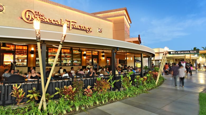 注目のシャングリラ・レストラン&バーを含む新レストラン誕生でカ・マカナ・アリイが新たな食のデスティネーションに!