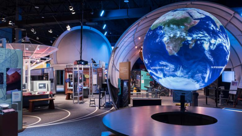 『イミロア天文学センター』設立15周年!ハワイを