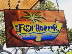 【ハワイ通レポ】ローカルも大絶賛!夕日を眺めながらディナーを楽しめるレストラン「フィッシュホッパー/Fish Hopper」を紹介