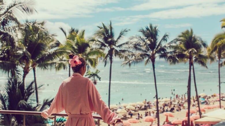 高級感のあるハワイ旅行を♪ラグジュアリーなバスローブがあるハワイのホテル 5選