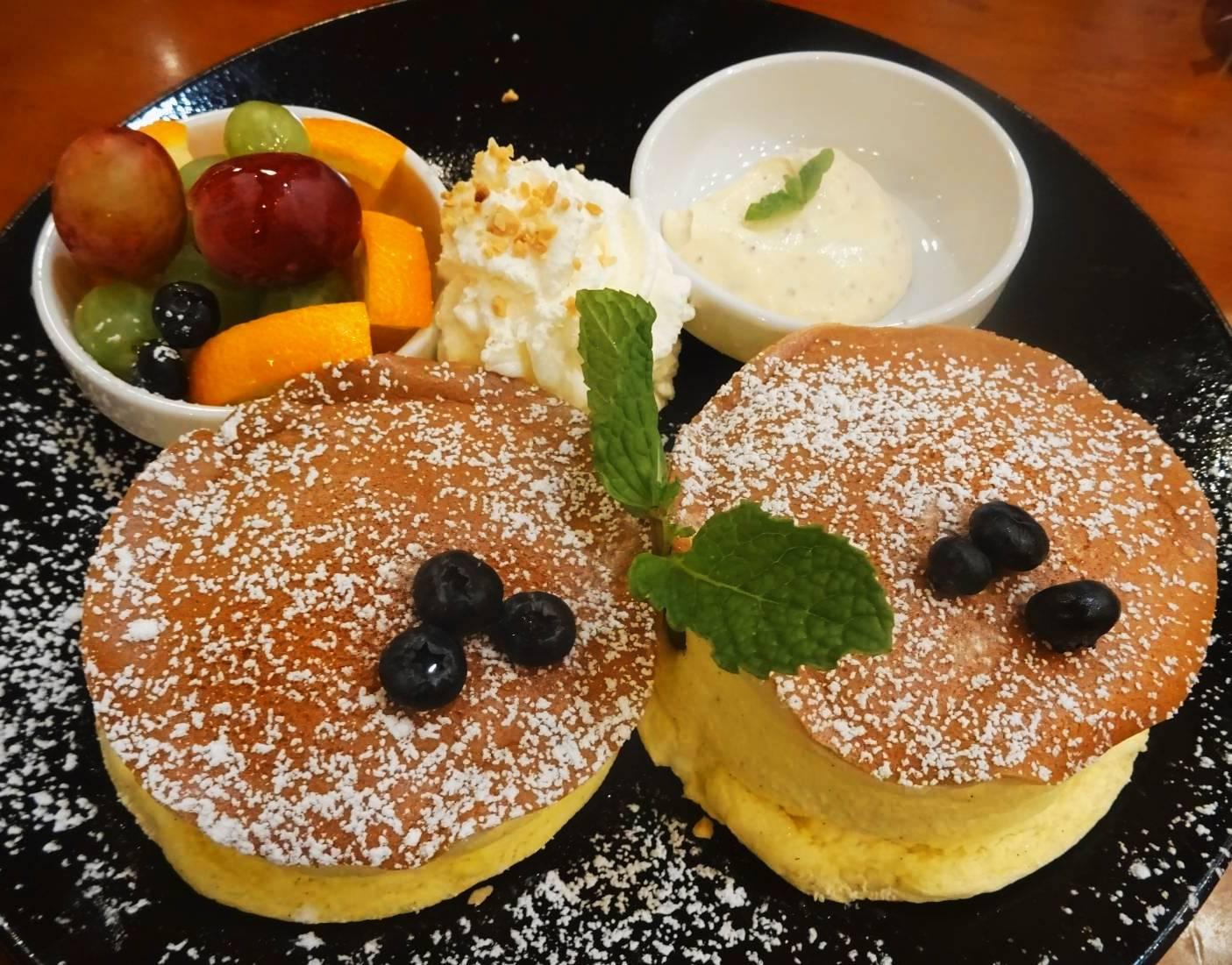7リリコイスフレパンケーキ