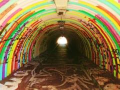 ハワイでインスタ映えを狙うならここ!ミリラニ地区のかわいい「レインボートンネル」を紹介♪