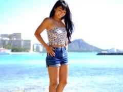 【ハワイ美女】マリンスポーツが大好き♪ハワイ在住「Risaさん」の気になるハワイライフをじっくりご紹介