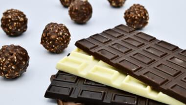最旬 ハワイの絶品チョコレートが手に入るお店