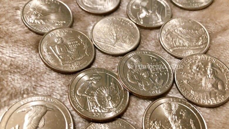【徹底解説】コツをつかむと分かりやすい!ドルのコインを簡単に見分ける方法
