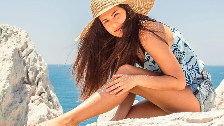 ハワイラバーなら1本持っておきたい! 海にも優しい日焼け止め美容ジェルが登場