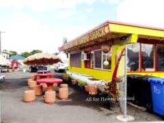 ハワイ・ワイマナロで見つけた激ウマ!「オノステーキ&シュリンプシャック/Ono Steaks and Shrimp Shack」をご紹介
