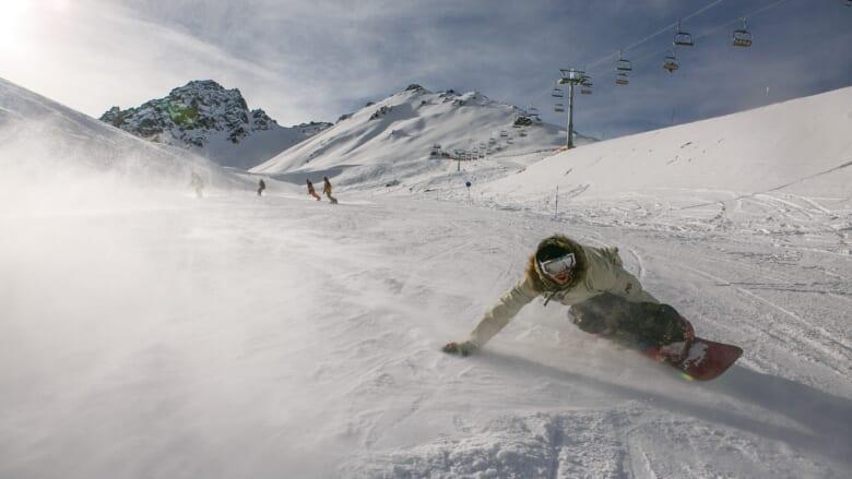 【徹底解説】ハワイでスノーボード・スキーはできるの?ハワイのウィンタースポーツ事情をご紹介