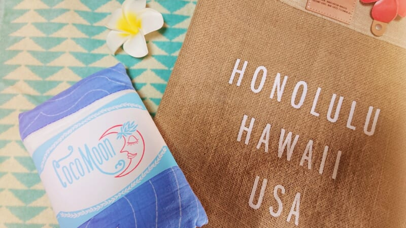【オンライン購入可能】ハワイの夏アイテムを手に入れよう!人気セレクトショップ「Turquoise/ターコイズ」をご紹介