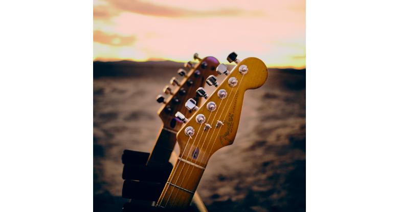 とにかくカッコイイ!ハワイラバーにおすすめ したい「ギターサウンドスペシャル」