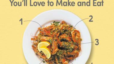 材料5つだけ、シンプルで簡単、おいしいを毎週発表!~フードランドの新企画フードランドファイブ~