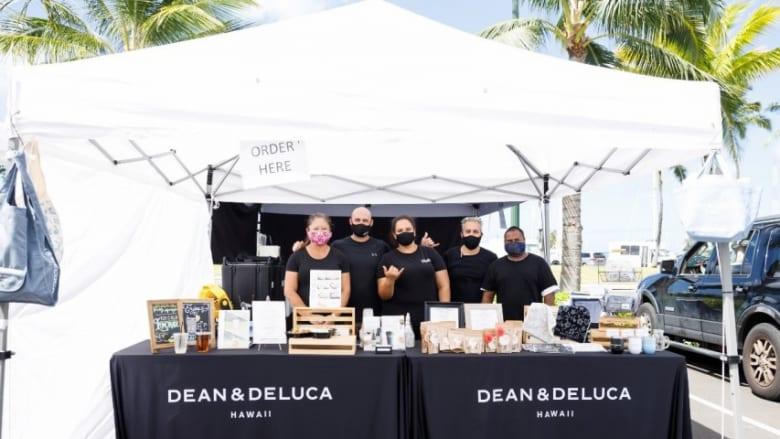 ローカルの食を通じて地元の人とつながりたい。~DEAN & DELUCA HAWAIIのファーマーズマーケット情報~