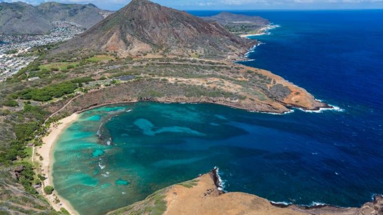 ハナウマ湾自然保護区:オンライン予約システムを新たに導入!