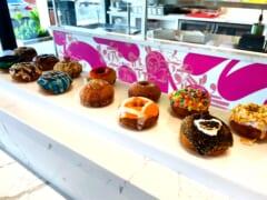 カハラに新店舗オープン!「パーヴェ・ドーナツ・ストップ/Purve Donut Stop」でかわいいドーナツを食べよう♪