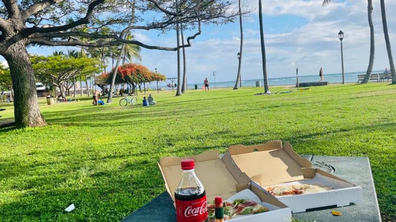 【ハワイ在住者オススメ】本場イタリアのピザが食べられる「アレグリーニ・モッツァレラ/Allegrini Mozzarella」がモンサラット通りに2号店をオープン!