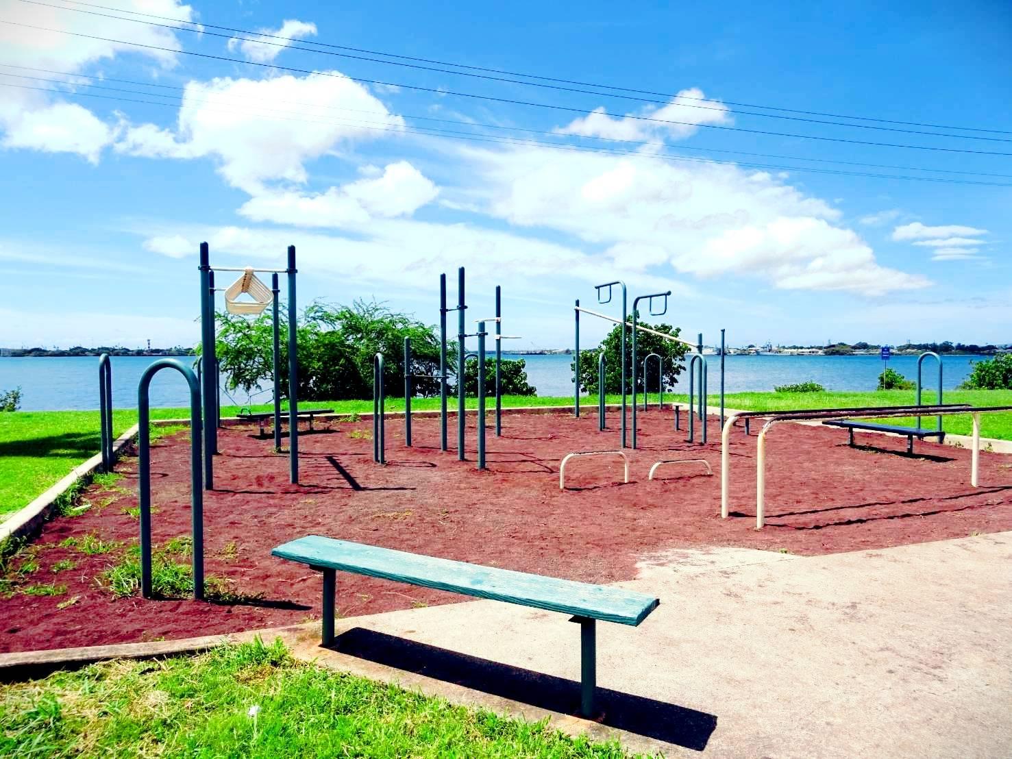 13公園器具