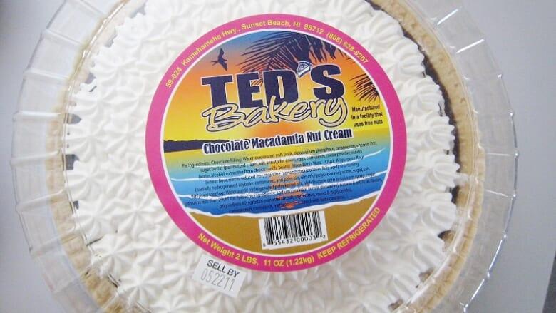 【ハワイのおすすめグルメ】スイーツ好きが何度も行きたくなる「テッズベーカリー」♪ プレートランチも大好評!