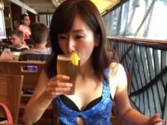 【ハワイ美女】28歳会社員「Manaさん」の年一回ご褒美ハワイとは?