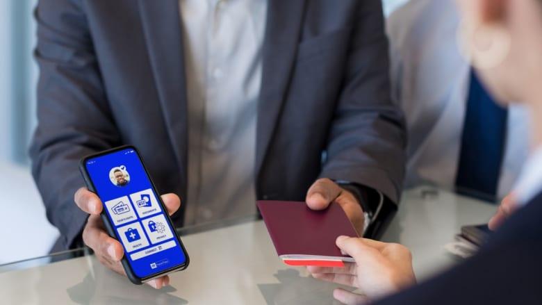 ANA、デジタル証明書アプリ「IATA トラベルパス」の実証実験を羽田=ホノルル・ニューヨーク線にて実施