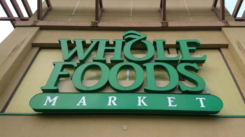 【ハワイのホールフーズ】オーガニックスーパーの店内と購入品をご紹介!