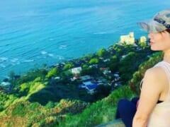 【ハワイ美女】ハワイ長期滞在で語学学校へ、看護師の「Maikoさん」