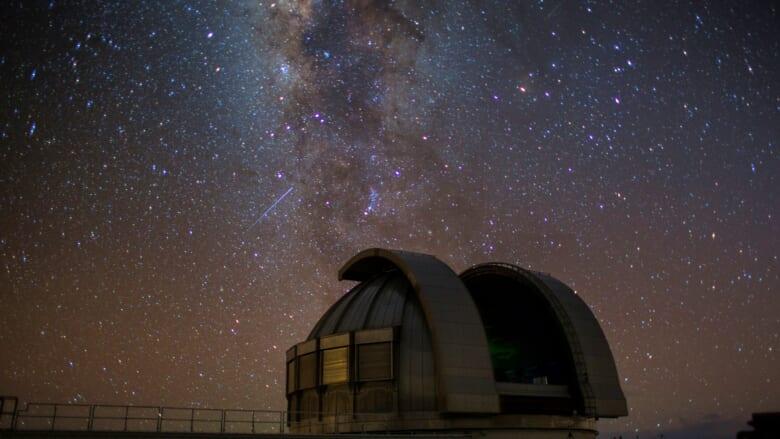 【毎日14時~ 】おうちでハワイ・マウナケアからの星空を見よう!国立天文台と朝日新聞宇宙部がライブ配信をスタート