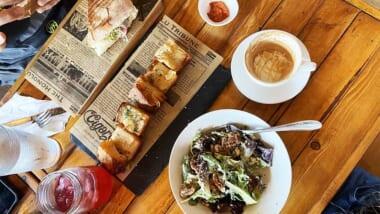 【ハワイ在住者レポート】インスタ映え抜群のおしゃれレストラン「ファームハウスカフェ/FARMHOUSE CAFE」をご紹介