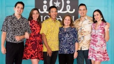 ハワイ老舗店「イオラニ/Iolani」のアロハシャツなどの生産中止を発表