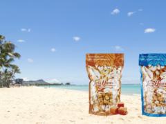ホノルルで人気のハワイアンポップコーン専門店『Leis Hawaii popcorn kitchen』がLaniLani marketに登場!
