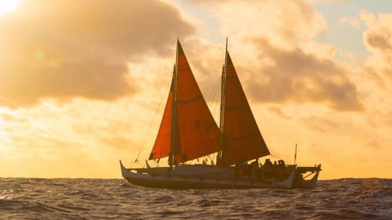 ホクレアをデザインした新ナンバープレートが8月に公開!気になる「ポリネシア航海協会」もご紹介