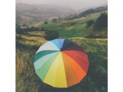 RAIN SONGS ~雨の日にゆったりと家で<br>くつろぎたい時のお薦めソング~
