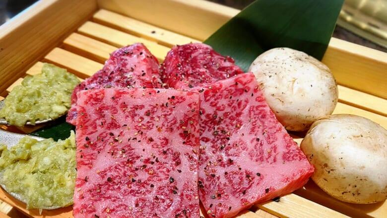 【在住者レポート】ハワイのローカルに大人気予約困難の焼肉店「韓の台所」でコースディナー