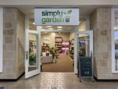 【在住者レポート】カハラモールに新しく「シンプリ―ガーデン/Simply Garden」がオープン!ガーデニング好きにはたまらない新店♪