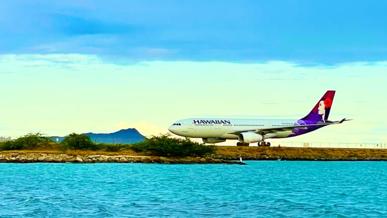 ハワイアン航空の10万マイルが貰える!ハワイ州のワクチン接種の特典と今後の渡航規制方針を発表