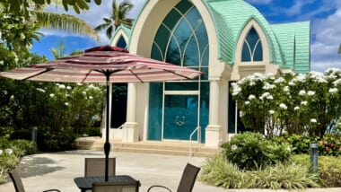 【特別映像付き】ハワイの「カフェ・コオリナ・プレイス・オブ・ジョイ」があの「ミッシェルズ」と期間限定でコラボレストランをオープン!