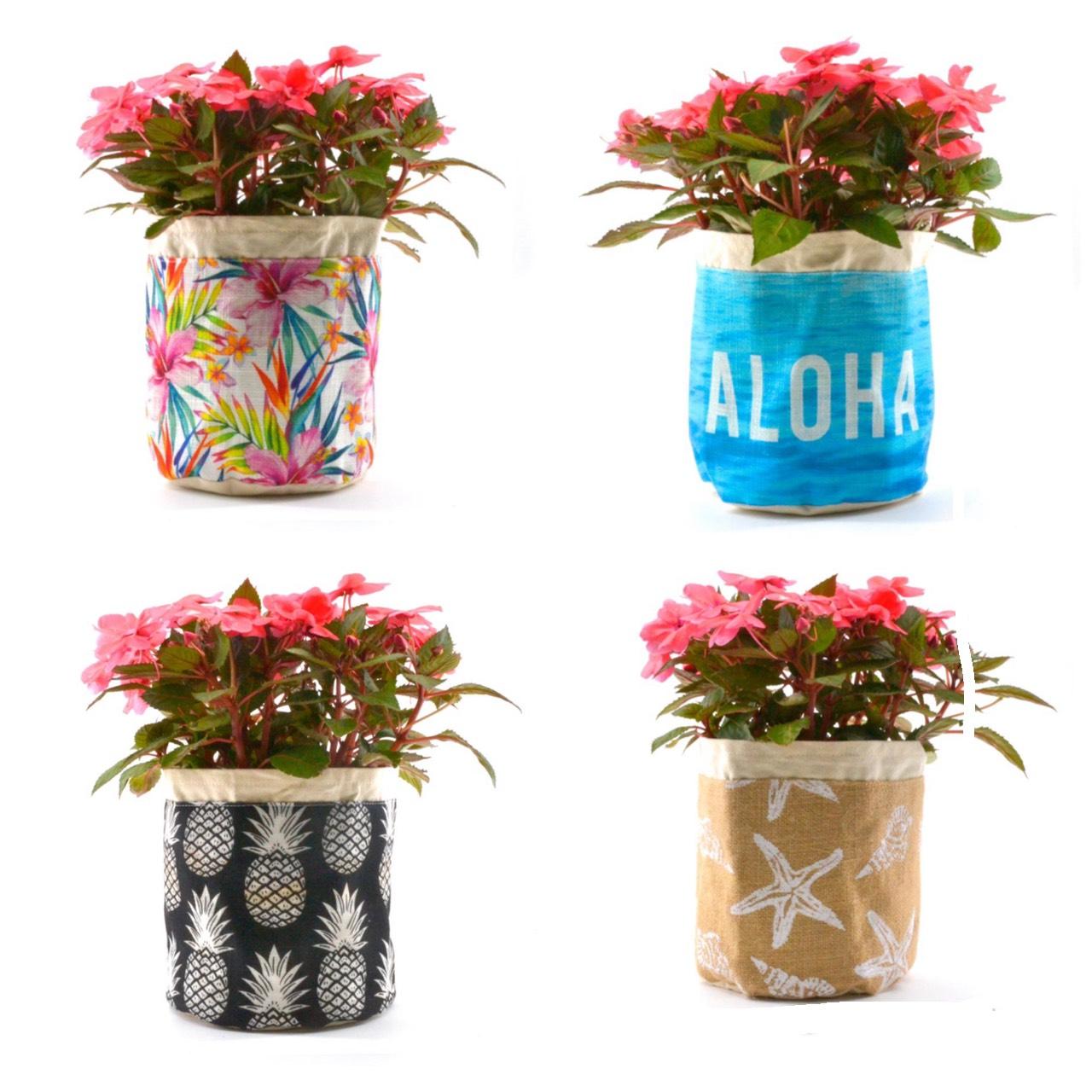 5植木鉢カバー