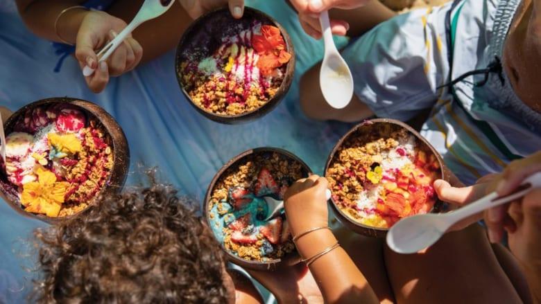おいしさと健康を両立する〜ハワイで食べるプラントベースレストラン〜