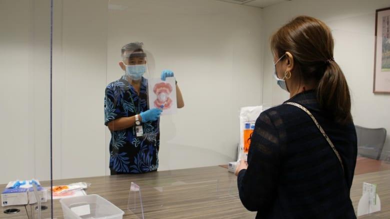ロバーツハワイ、アロハPCRテストセンターをオープン 新型コロナウイルスPCR検査の提供を開始