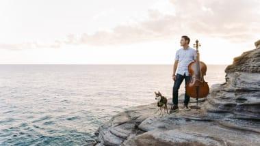 「ゼロ・トゥ・バッハ・イン・フォー・マンス」4ヶ月でバッハの楽曲演奏を目指すチェロのオンライン・レッスン・プログラム