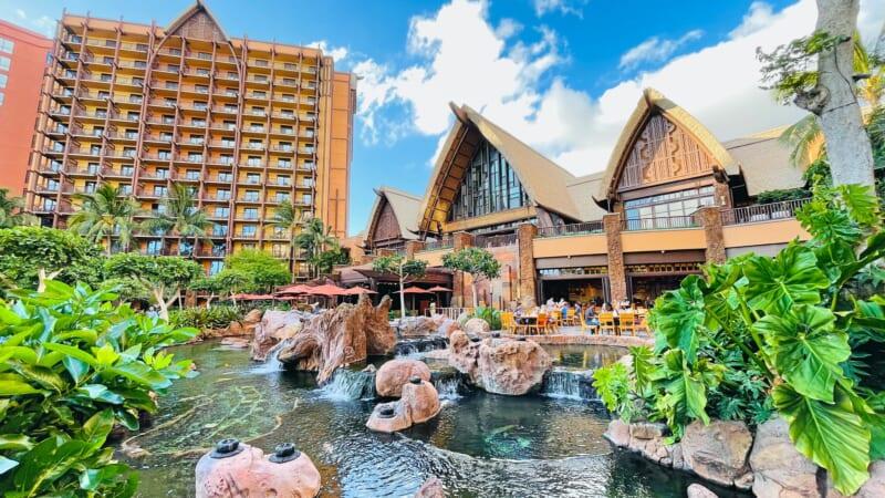 【ハワイ現地レポート】アウラニ・ディズニー・リゾートの現状と感染対策の取り組みを現地からお届け