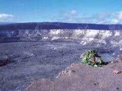 【7月29日現在】ハワイ島の高山マウナロアと高まる噴火の可能性