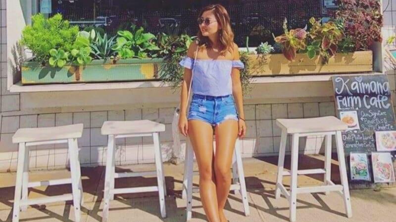 【ハワイ美女】ハワイの大学に在学中の「Risaさん」が登場!気になるキャンパスライフやハワイ留学のアドバイスもお届け