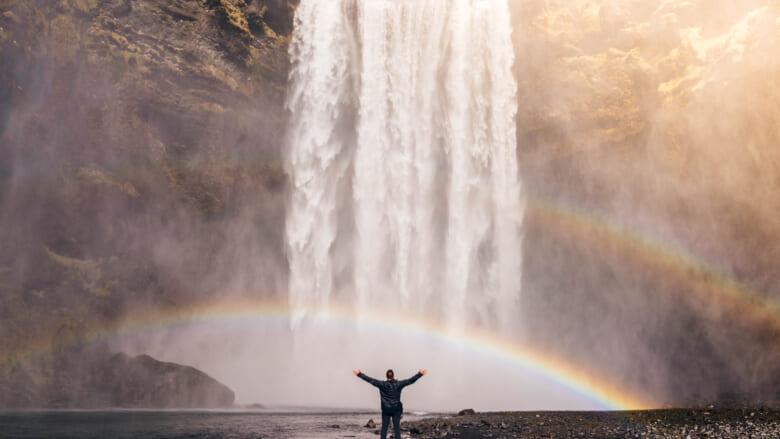 ハワイ島の自然を満喫するなら絶対に行きたい3大瀑布