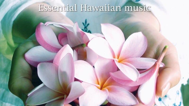 【タワーレコード限定発売】ハワイアンベストアルバム「Aloha! Days – Essential Hawaiian music」発売